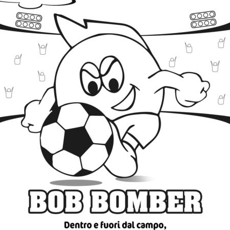 Bob Bomber