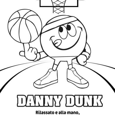 Danny Dunk