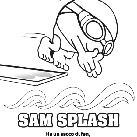 Sam Splash